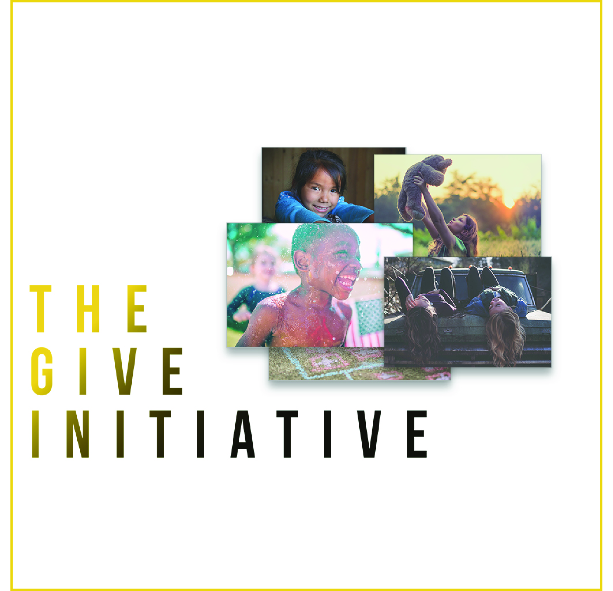 The Give Initiative