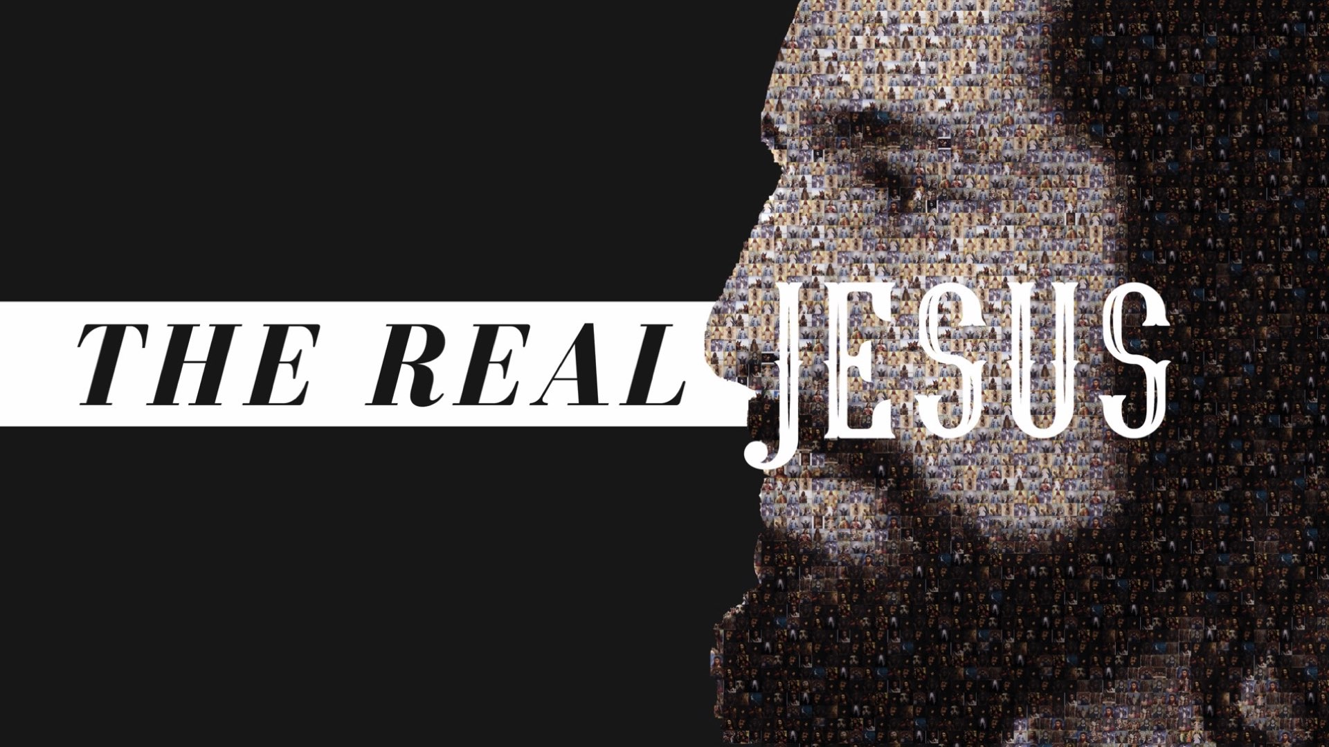 The Real Jesus