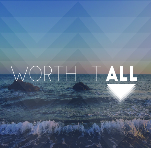 Youth Sunday: Worth It All